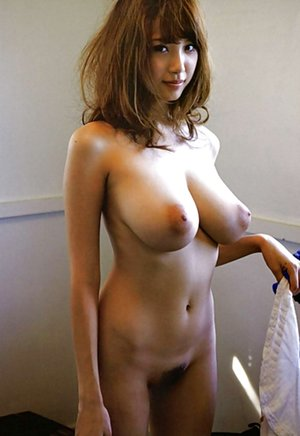 Huge Natural Tits College